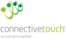 Connective Touch Logo