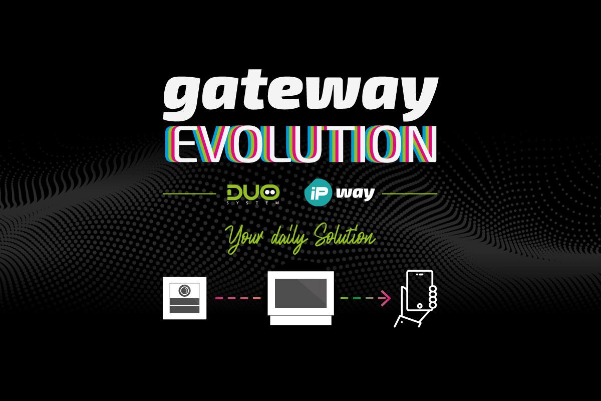 Farfisa Gateway IP GW2IP