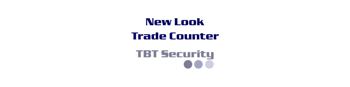 New Look Trade Counter